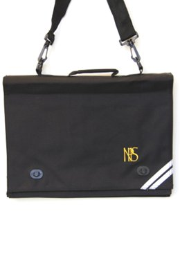 NPS Document Case (Y3)