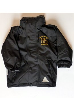NPS Winter Coat