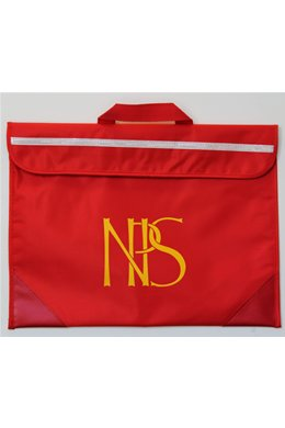 NPS Book Bag