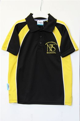 NPS Rugby/Hockey Polo Shirt